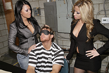 Crime Does Pay