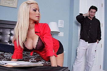 Anything To Sell This House