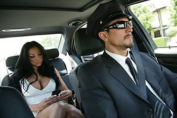 Driving Miss. Bitoni