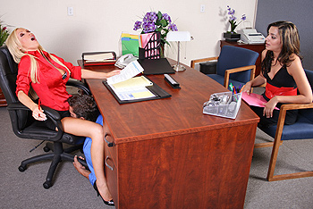 A Very Oral Interview